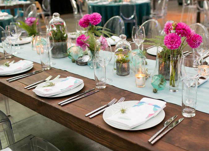 Our wedding planners are here to help with every detail of your catered event.