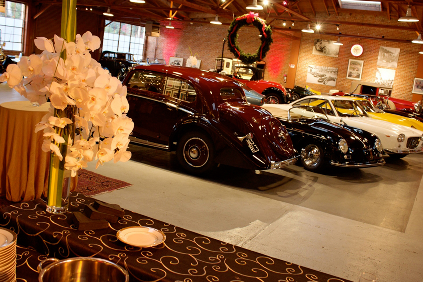 Candy Store Events Local Bay Area Caterer Venues - Bay area car show events