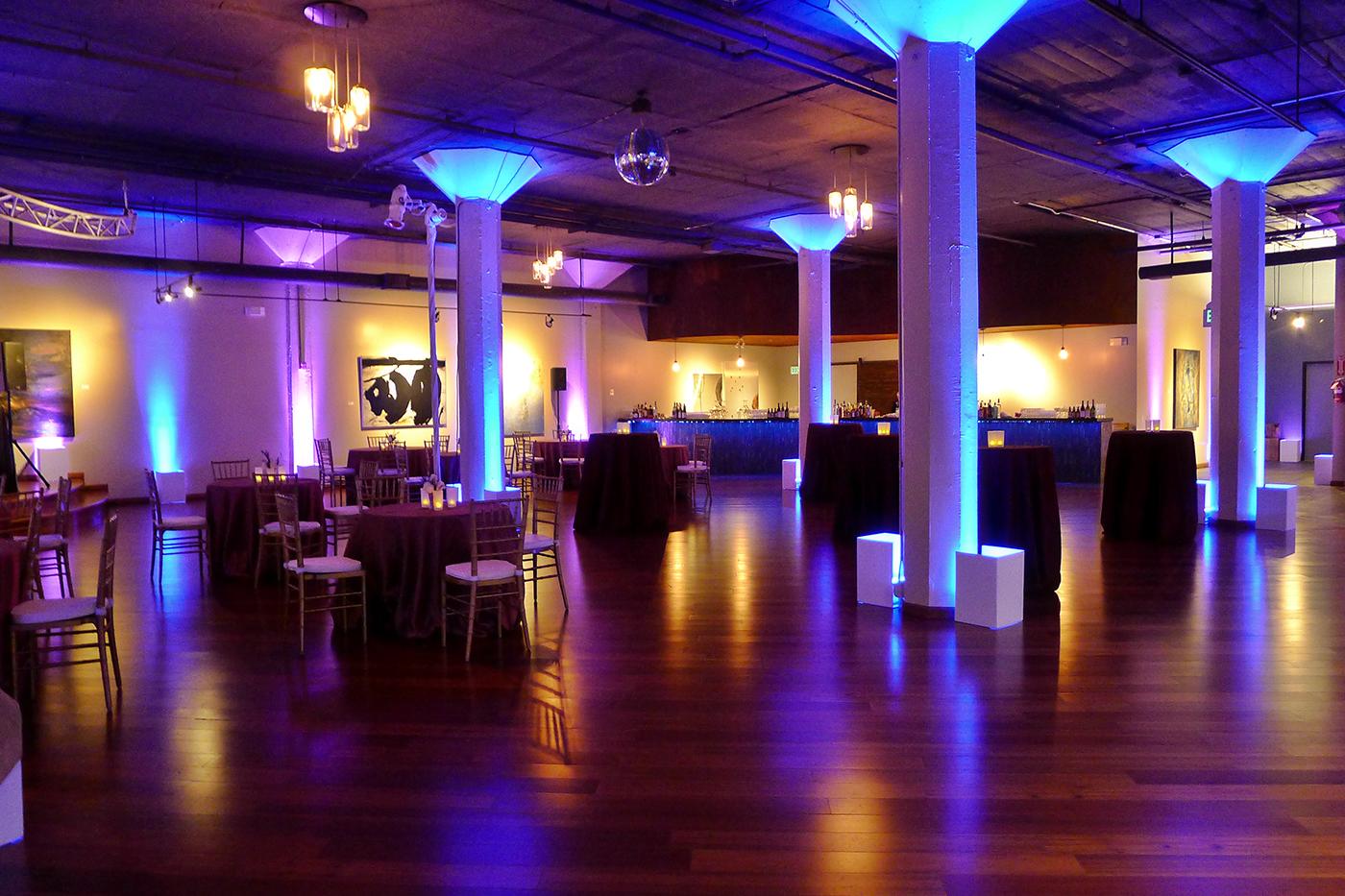 Terra Gallery San Francisco Weddings Best Sf Caterer Venues