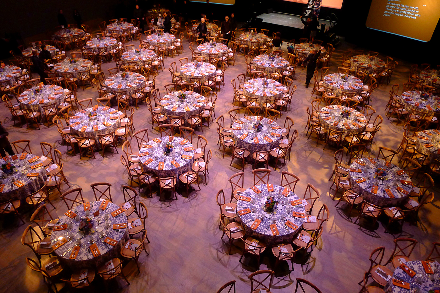 Yerba Buena Center for the Arts | Catered Corporate Events