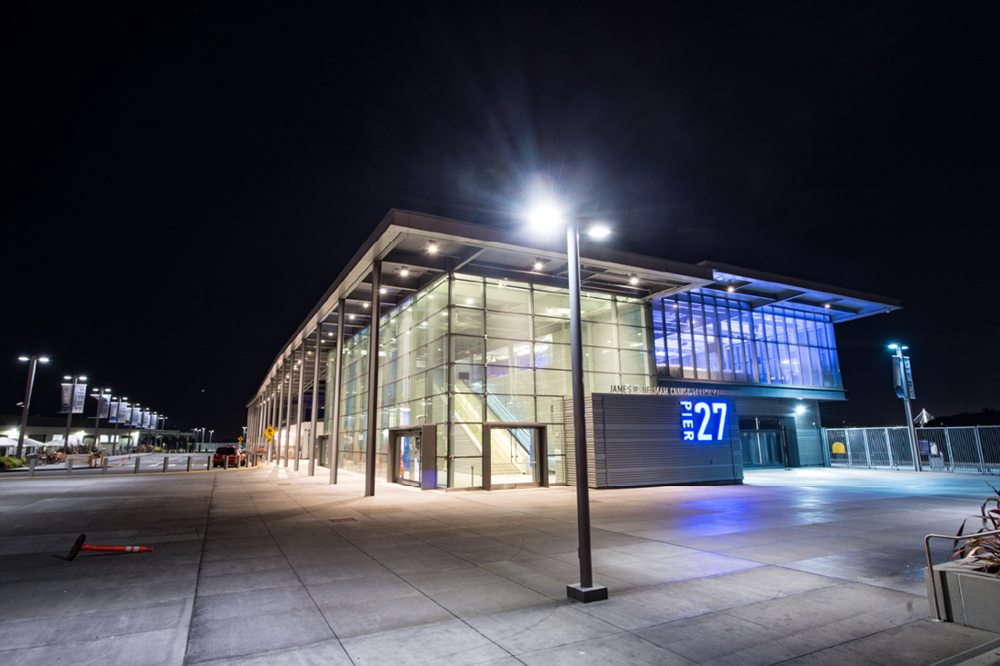 Pier 27 San Francisco Map.Pier 27 Host An Amazing Sf Corporate Event With Global Gourmet